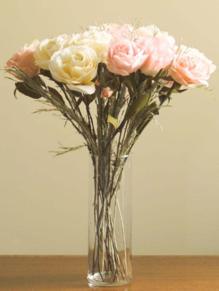 Roses $150