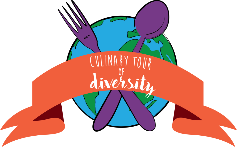 Culinary Tour of Diversity