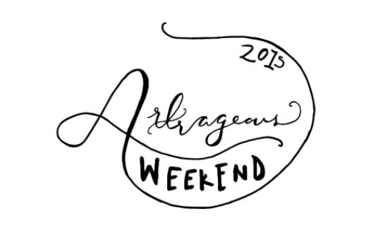 Artrageous Weekend