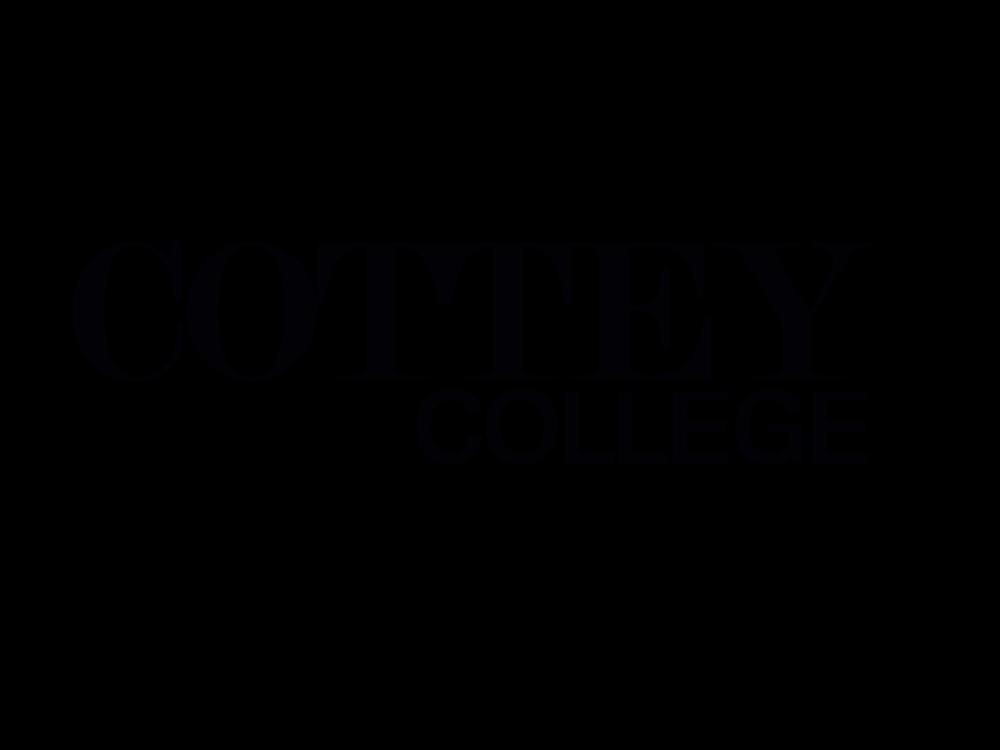 Cottey College Design Work
