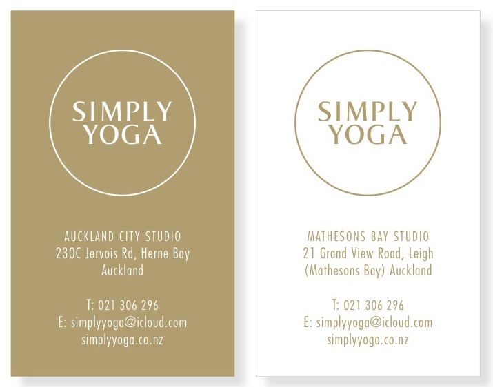 Business cards auckland city images card design and card template contact maps simplyyoga simply yoga2 business cardsg reheart images reheart Gallery