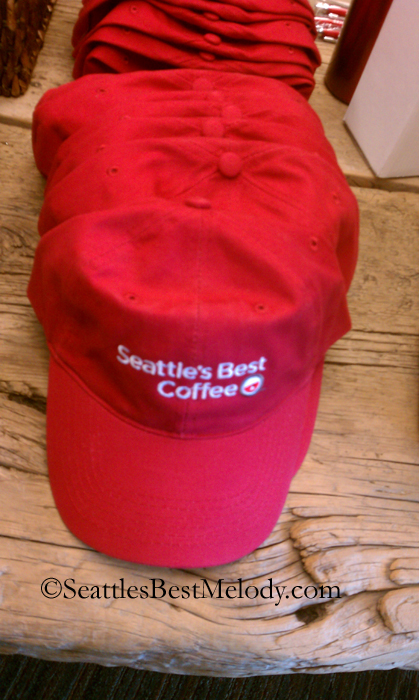 2 - 3 - 1457 Seattles Best Cap 20Feb2012 Coffee gear store