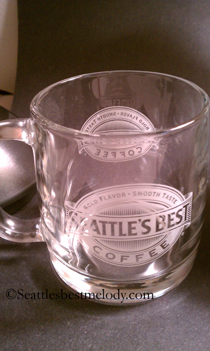2 - 2- Seattles Best clear mug 1558