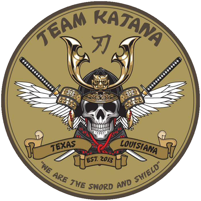 Team Katana Paintball