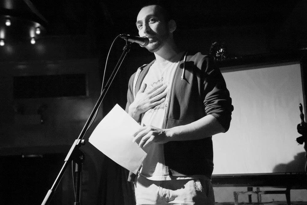 Episode 1: Jacob Saenz