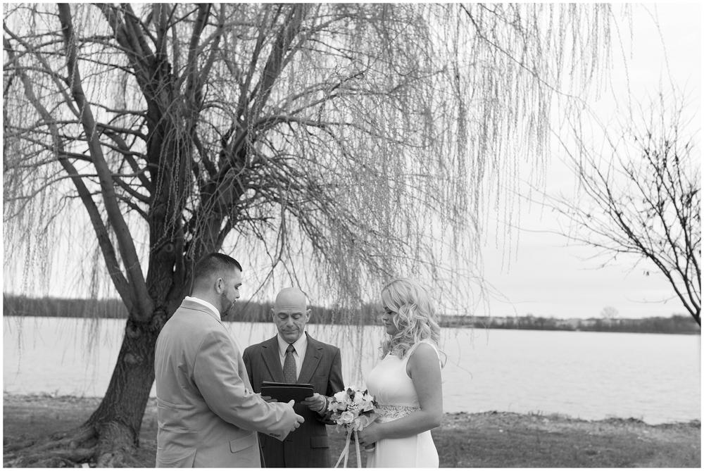 Lancaster Wedding Photographer