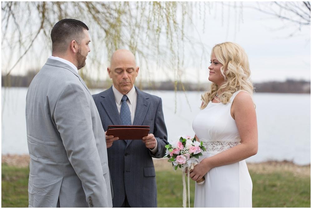 Pennypack Wedding