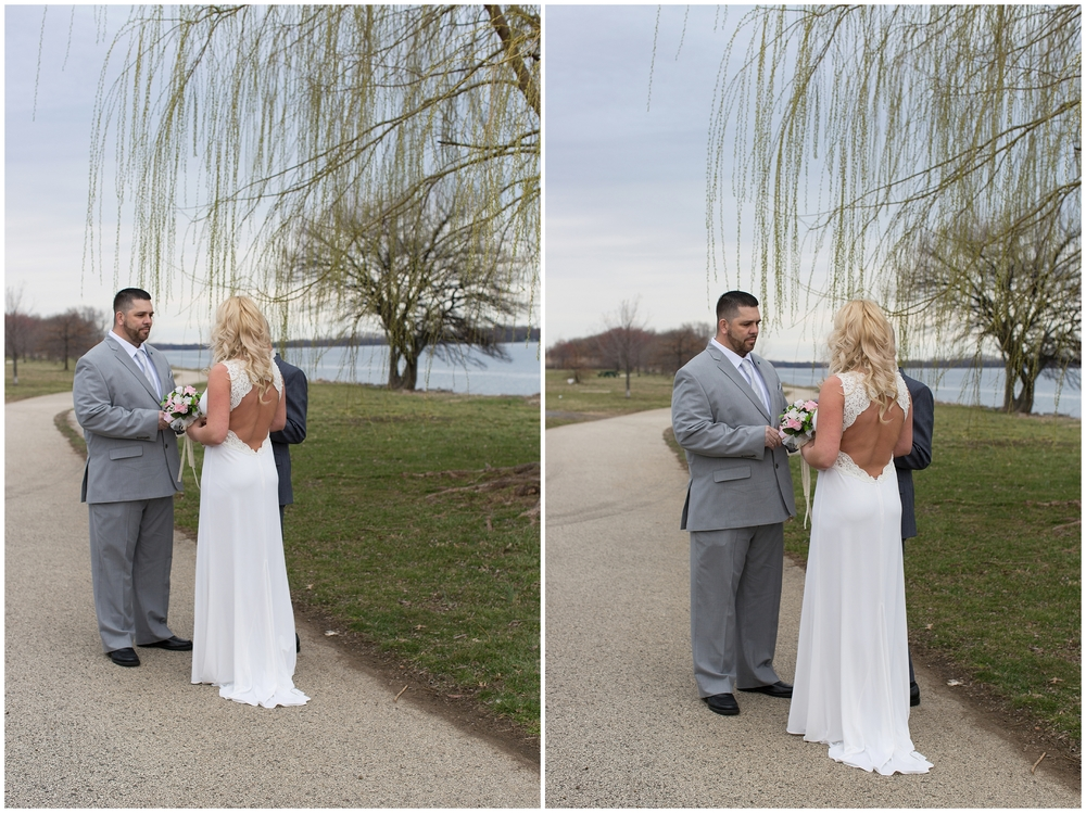 Philadelphia Elegant Wedding
