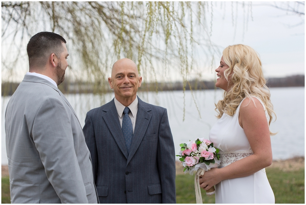 Philadelphia Elegant Wedding Photographer