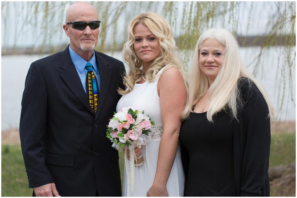 Center City Wedding Photographer
