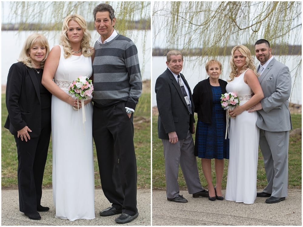 Wayne Wedding Photographer