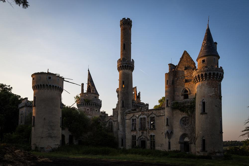 Chateau du Bagnac