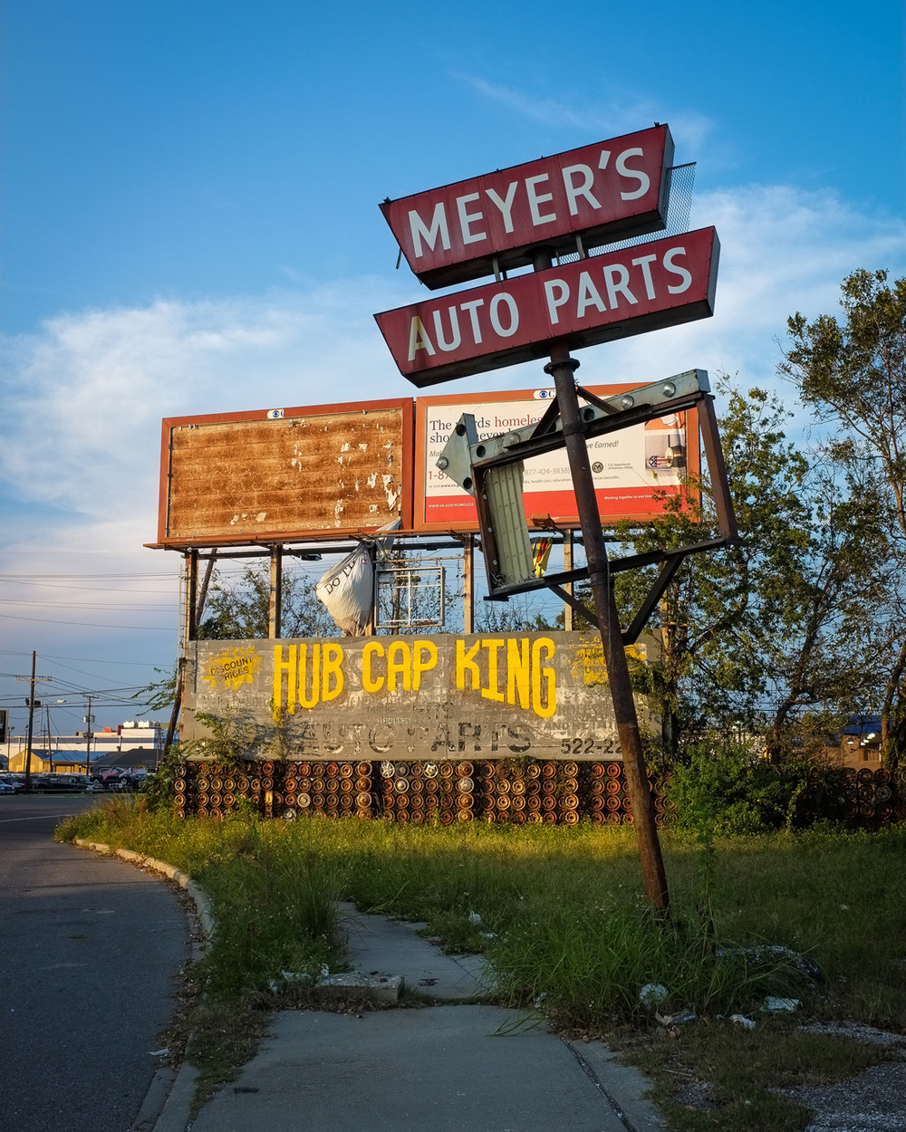 Meyer's Auto Parts