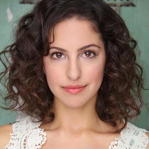 Laura Nicole Harrison - Smiling Face With Smiling Eyes 😊Broadway/Nat'l Tour:Ragtime (1NT); Regional: Holiday Inn (Goodspeed, MUNY), Resa Fantastiskt Mystisk (