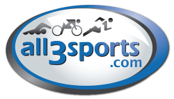 All3Sports is the official multi-sport gear and bike sponsor of the Tri the Parks Triathlon Series.  The All3Sports crew is at all of the races providing bike support and multi-sport specific gear and advice.