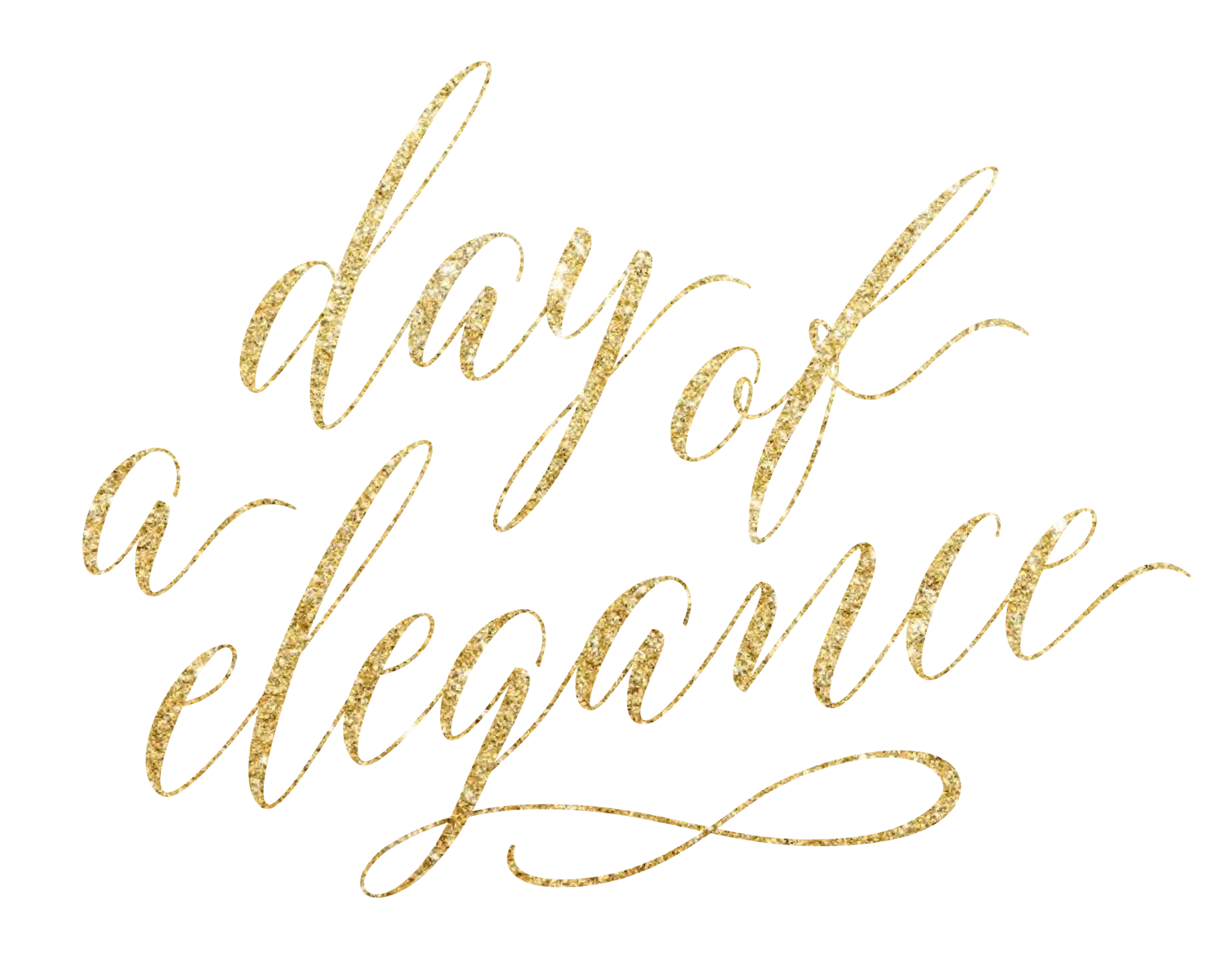 A Day of Elegance