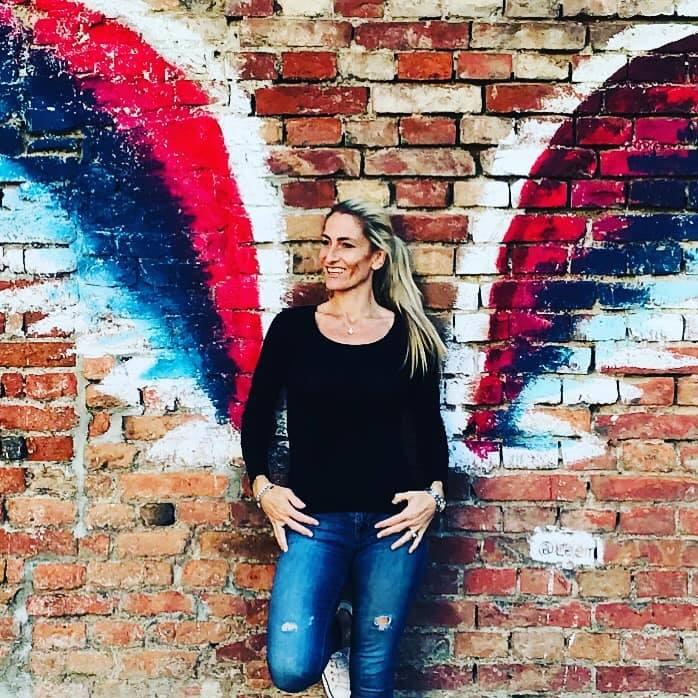 Alison Stockton - Vibrant Health Coaching