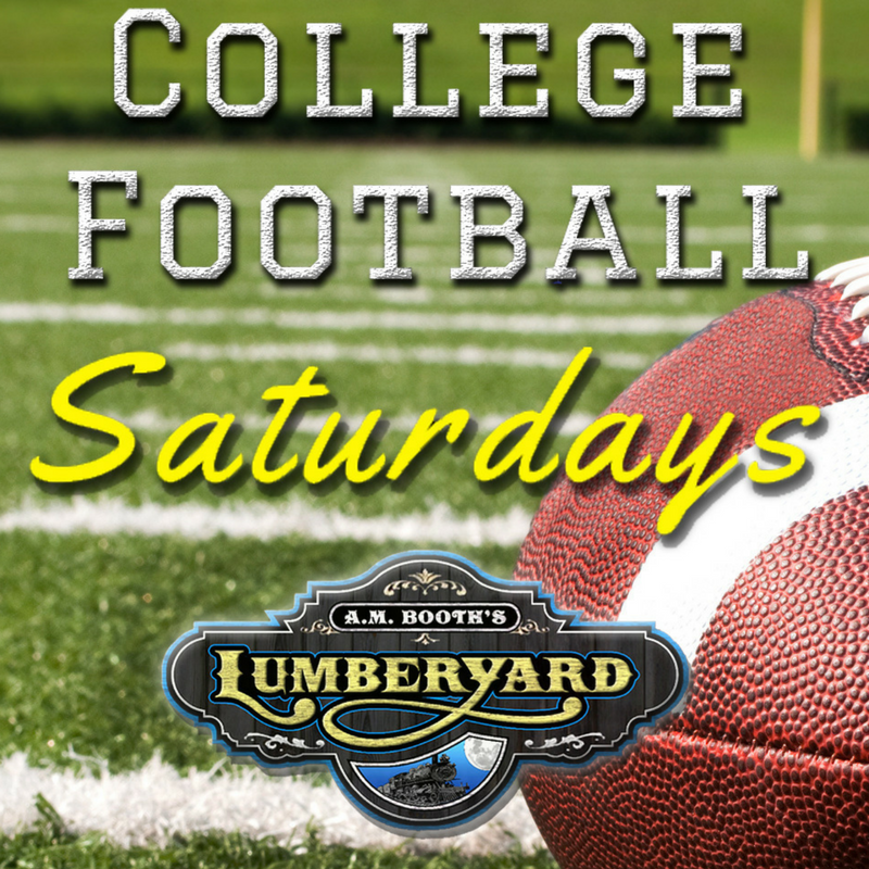 All day $12.50 Buckets of Beer & $6 Wings. Big Screen TVs on Patio. Games on all TVs all day.