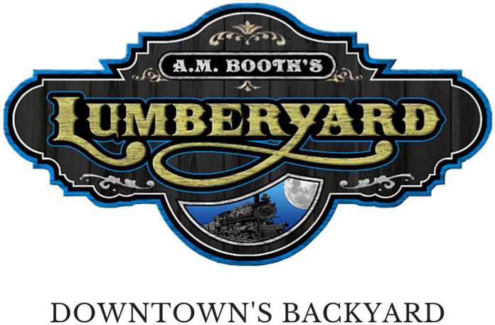 AM Booth's Lumberyard