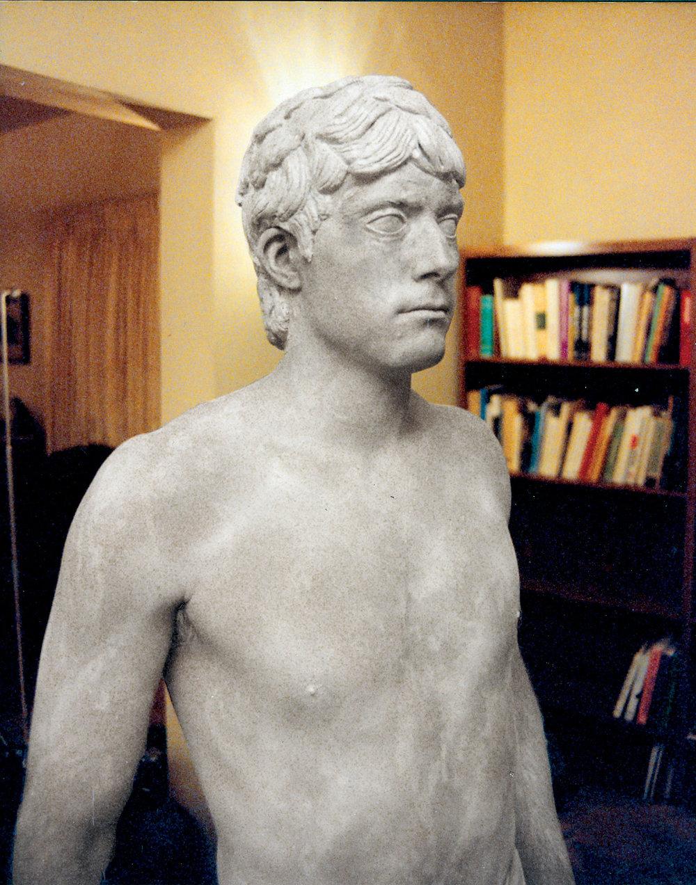 Michael Key Design & Application of Statue Makeup.jpg