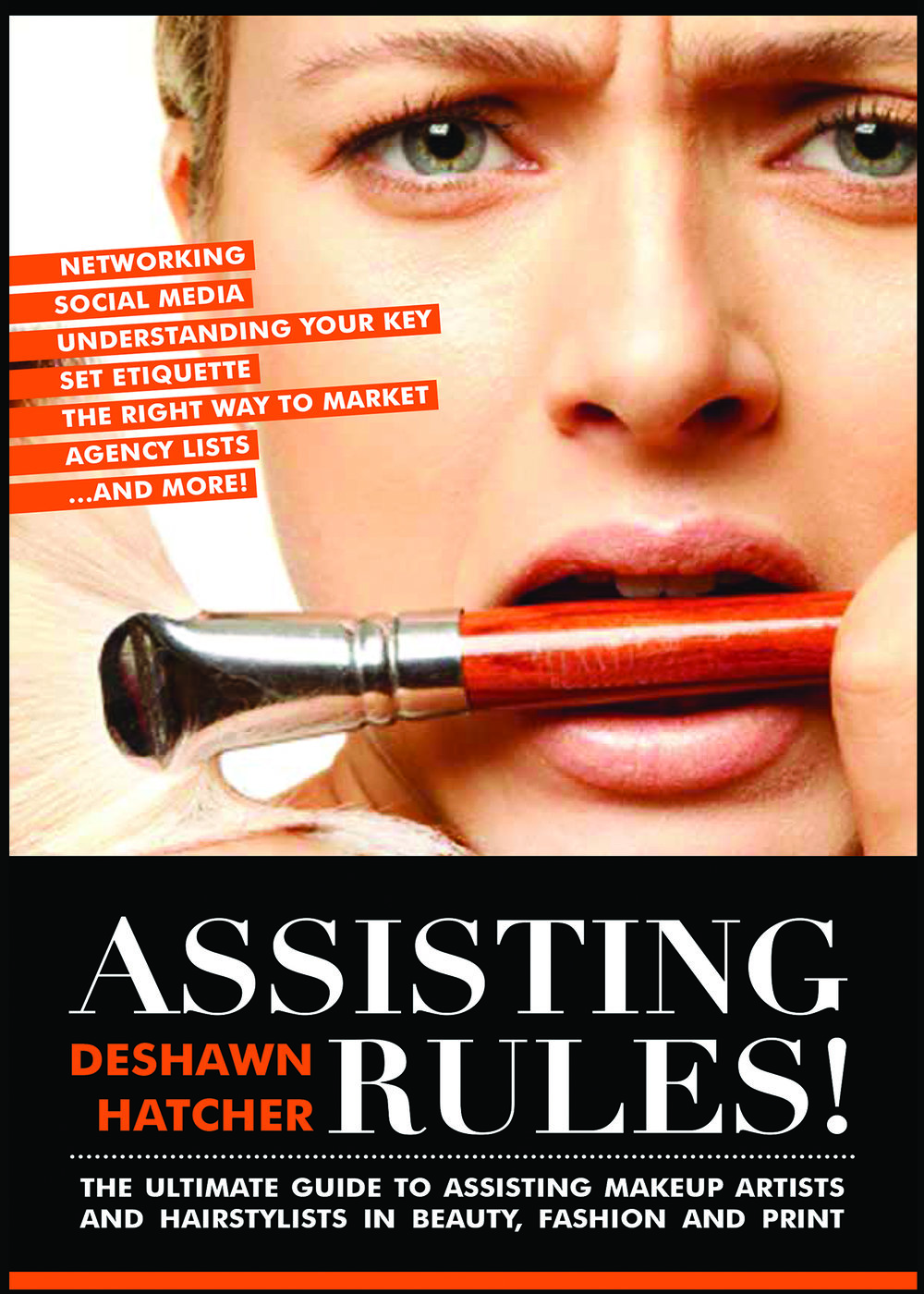 Assisting Rules, the book