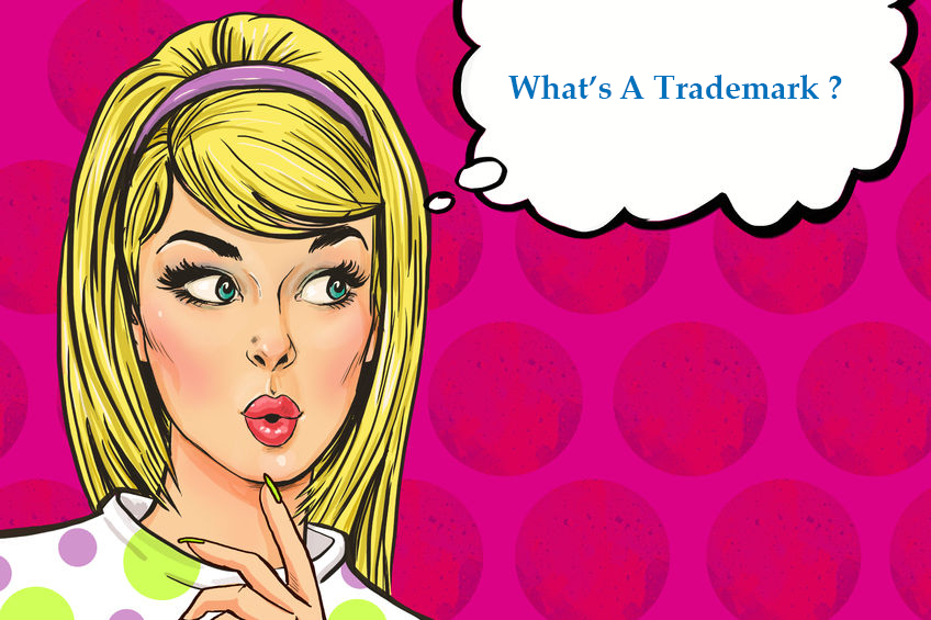 What's A Trademark and Why Do I Need One? -