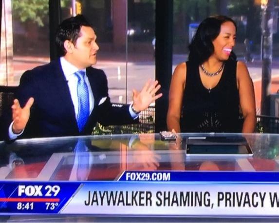 Fox 29 Legal Analysis
