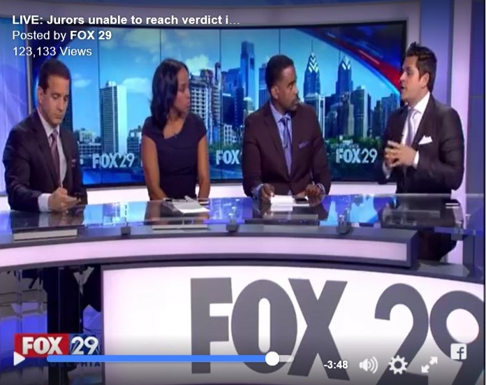 Fox 29 Legal Commentary Bill Cosby
