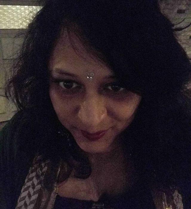 Diwali party season begins #nofilter #thebindiseries #selfieprojectsmc90
