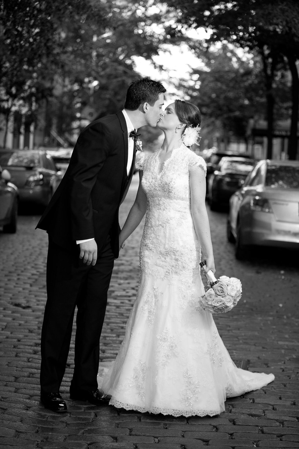 Jillian & Nick | Ramscale | New York