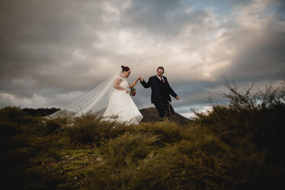 Paul & Sarah // Taupo