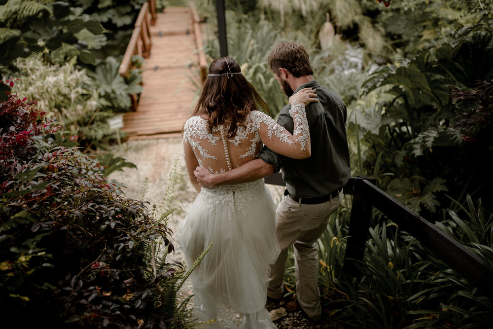Rebecca & Brad // Tauranga