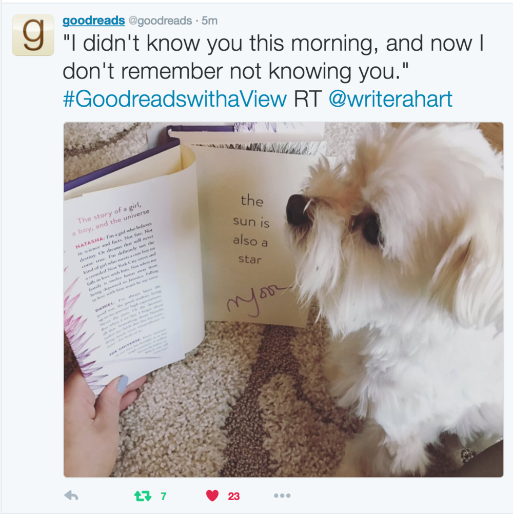 goodreads and max.png