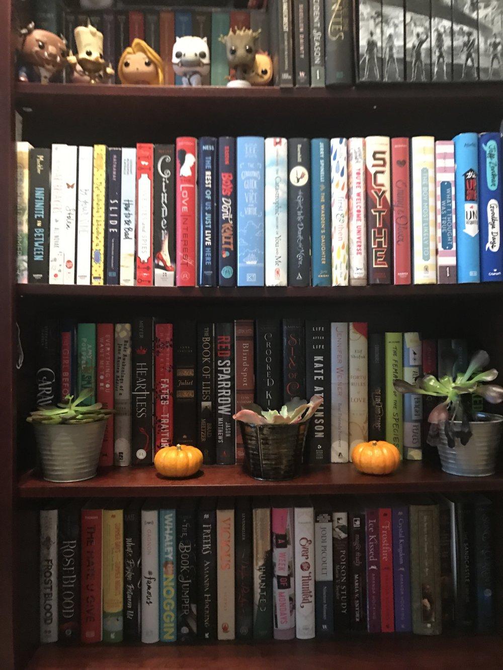 Angela's Library
