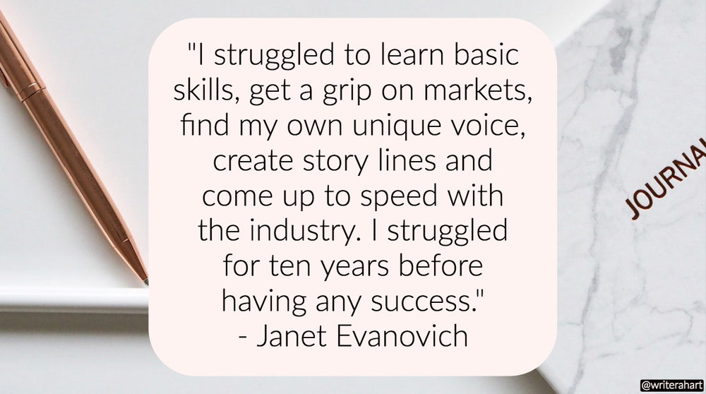 janet evanovich quote