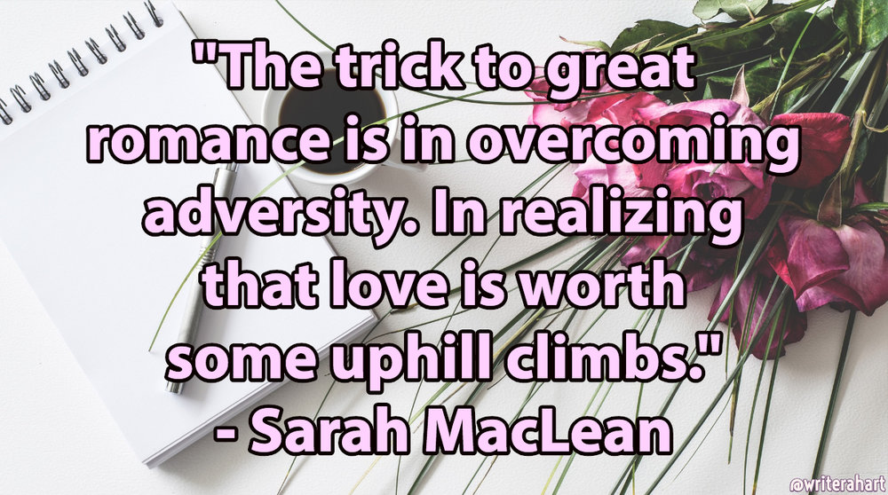 sarah maclean quote