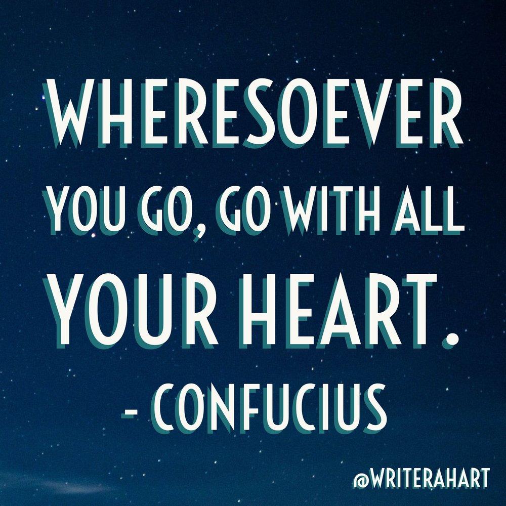 @writerahart