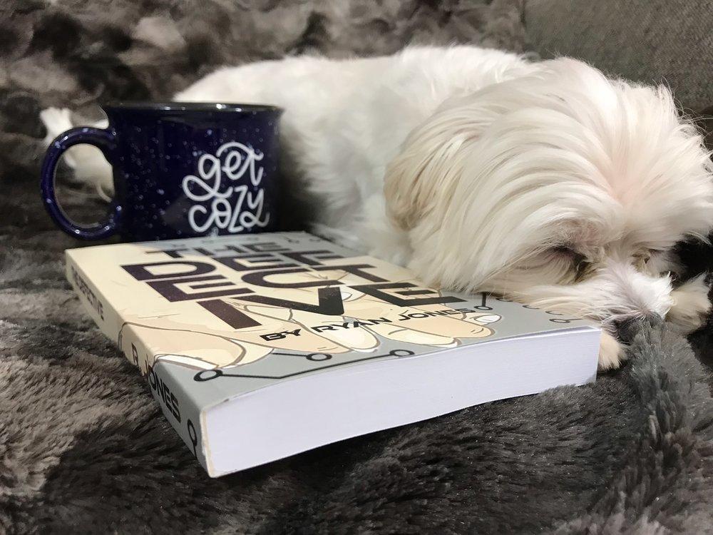 TheBookishPuppy
