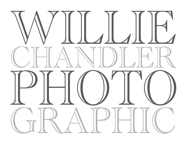 Willie Chandler Photographic