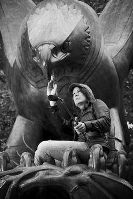 Christine DJURIC received a MS in Historic Preservation from the School of Architecture at Columbia University in 2001. She has spent the last nine years as the conservator for NYC's landmarked monuments and the largest outdoor sculpture collection in the United States. -