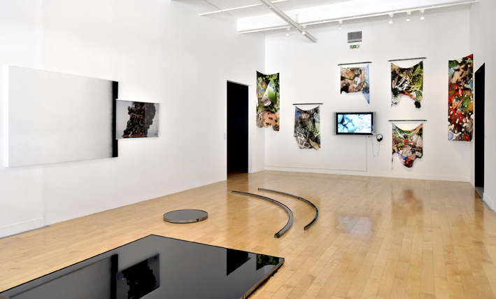 The Equilibrists installation view