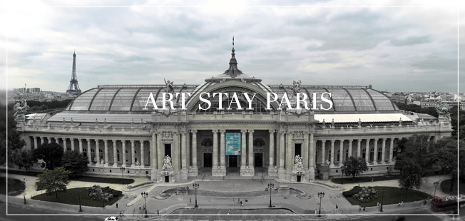 FIAC, PARIS ART STAY PACKAGE + OLAFUR ELIASSON, VERSAILLES OCTOBER 18-23 2016 More Information Here