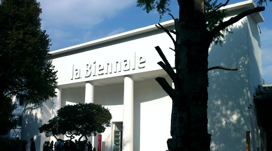 Venice Biennale & Documenta, kassel, athens JUNE-OCTOBER 2017 More Information Here