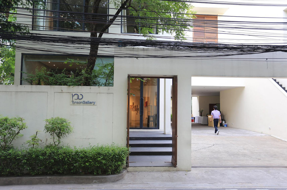 100 Tonson Gallery (courtesy 100 Tonson Gallery)