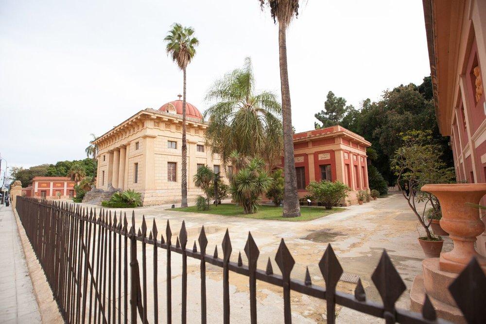 Manifesta, Palermo