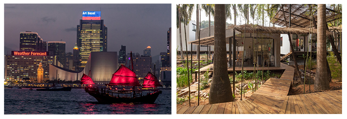 Art Basel Hong Kong & Pearl River Delta Art Excursion VIP Art Trip   Mar 23-Apr 1 2019   VIEW TRIP