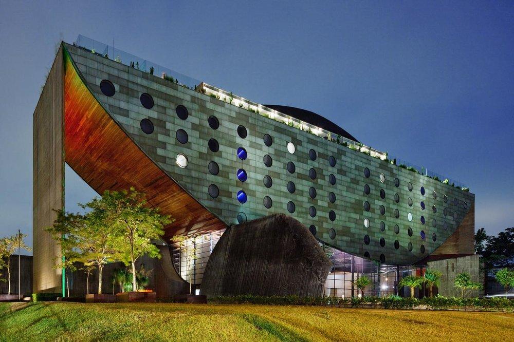 Unique Hotel