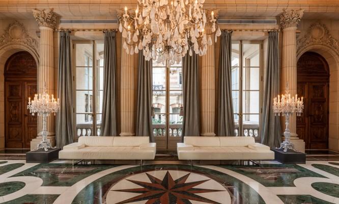 Palacio Duhau - Park Hyatt Buenos Aires-lobby.jpg