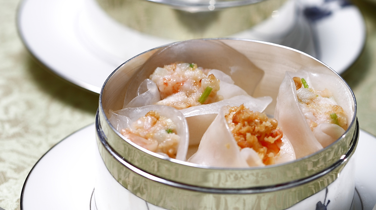 Michelin-starred Shanghainese Cuisine