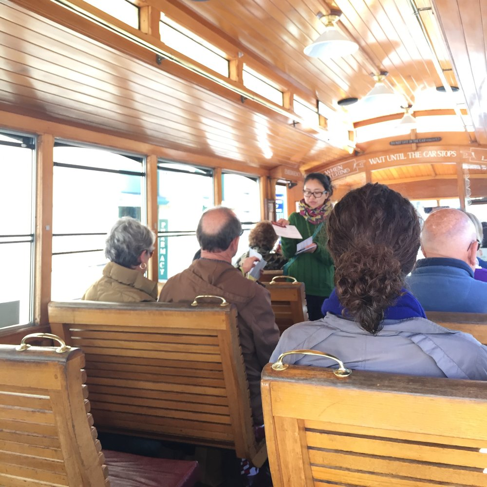 Inside the tram on tour.jpg